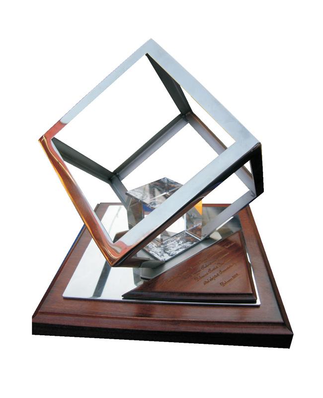 Innovációs díj 2008